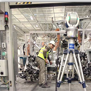 激光跟踪仪服务、激光跟踪仪租赁,机器人的检测和标定862184615