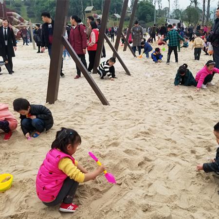 淘气堡海砂