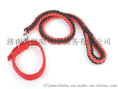 杭州寵物用品胸背牽引帶773675142