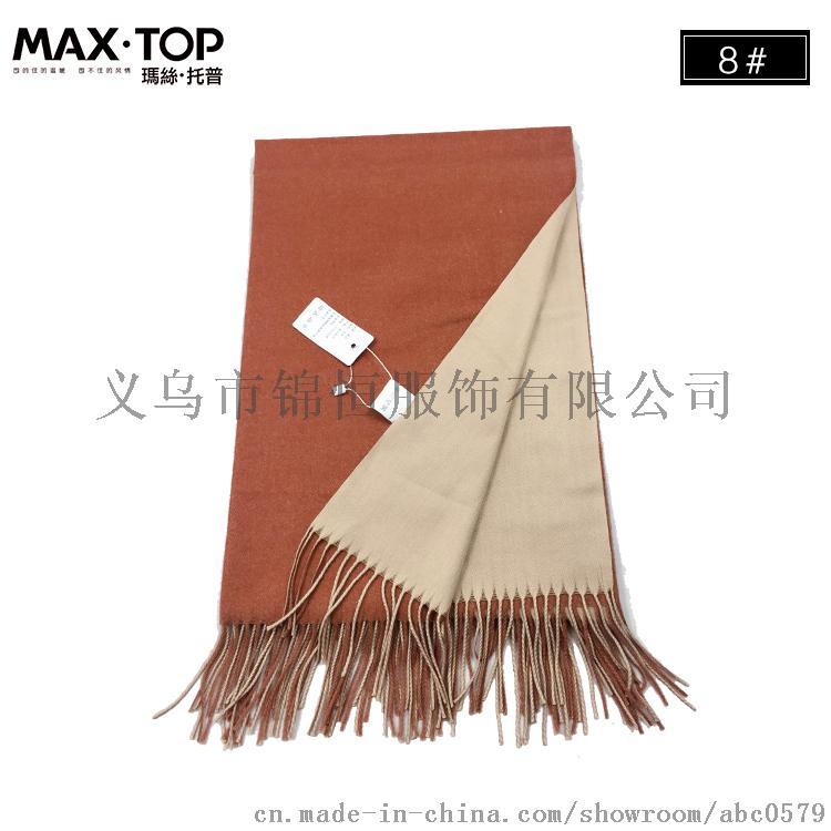 專業生產羊絨羊毛仿羊絨披肩圍巾63246085