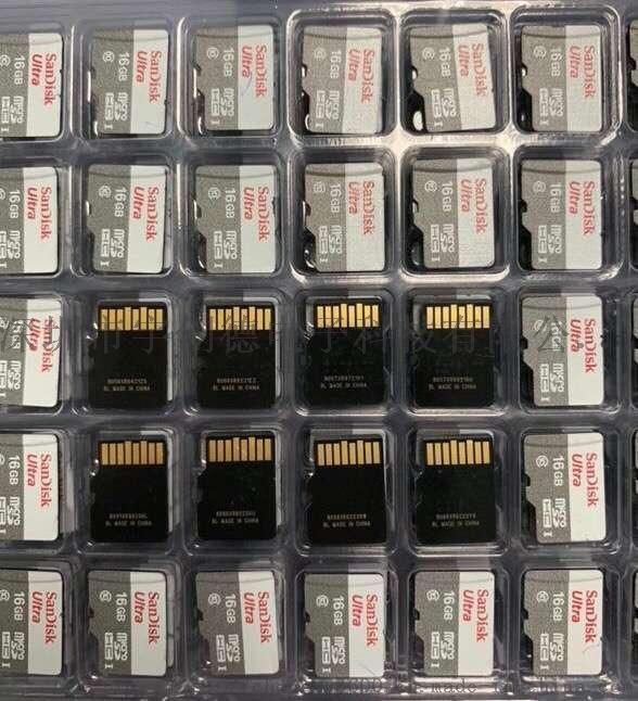 车载监控32gb内存卡高速tf卡数码存储卡780519432