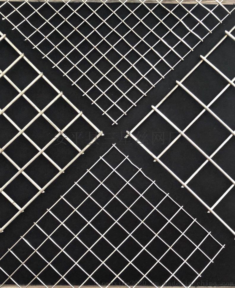 现货供应304不锈钢电焊网镀锌电焊网862333012