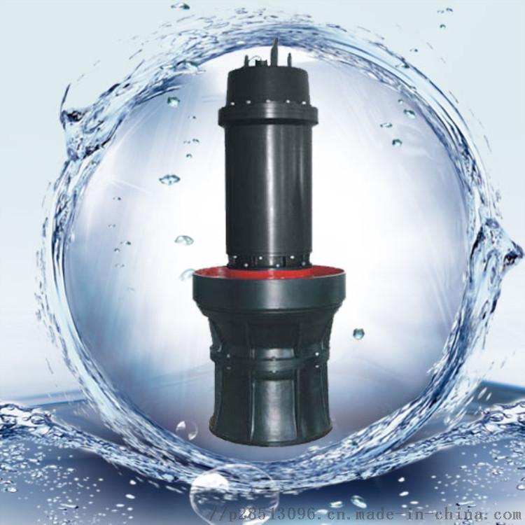 轴流泵 天津两型潜水电泵,可供农田排灌之用823764592