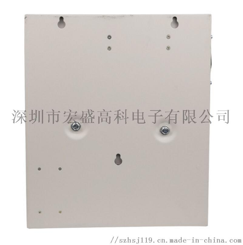 KT9221/B壁掛式消防廣播功率放大器高品質796666615