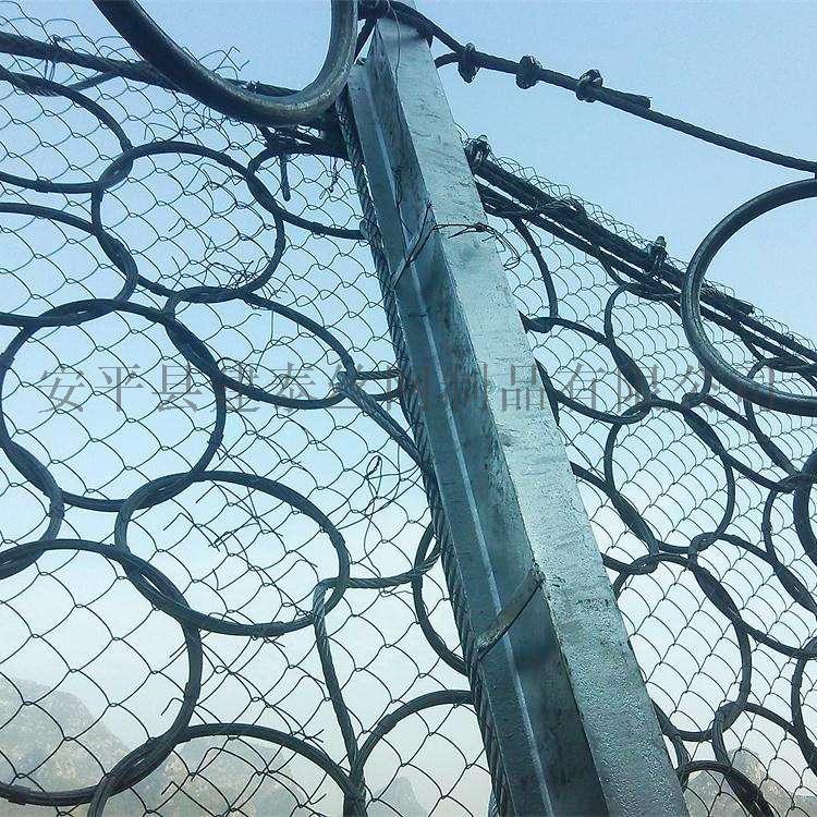 被动防护网 布鲁克 被动防护网安装152607705
