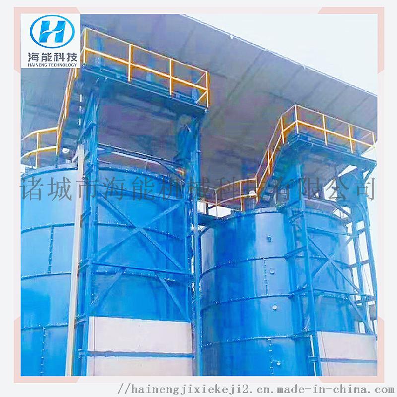 智能好氧发酵罐,动物粪便发酵罐 有机肥加工设备111666472