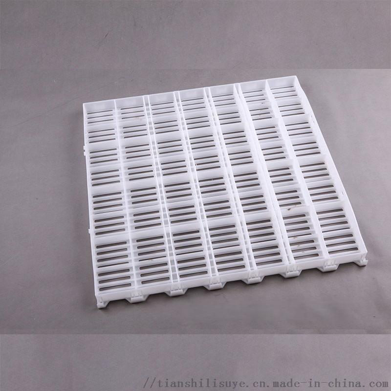 猪用漏粪板 母猪产床漏粪板 小猪保育床塑料漏粪板896910845
