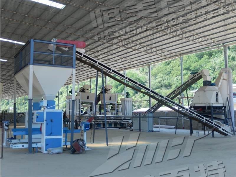 选购燃料颗粒机的要点 木屑颗粒机厂家109585142