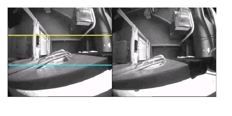 福建客流统计器 立体视频 准确率98%客流统计