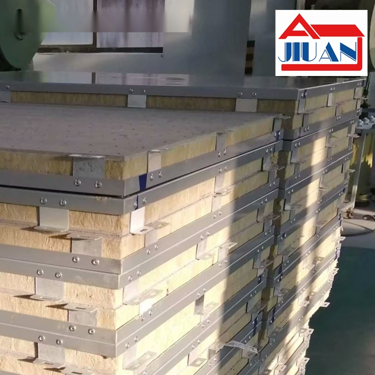 保温装饰一体化板铝皮保温板铝塑保温板855852745