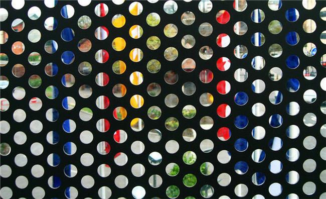 圆孔钢板网/菱形孔网板/六角孔不锈钢网板规格型号86763705