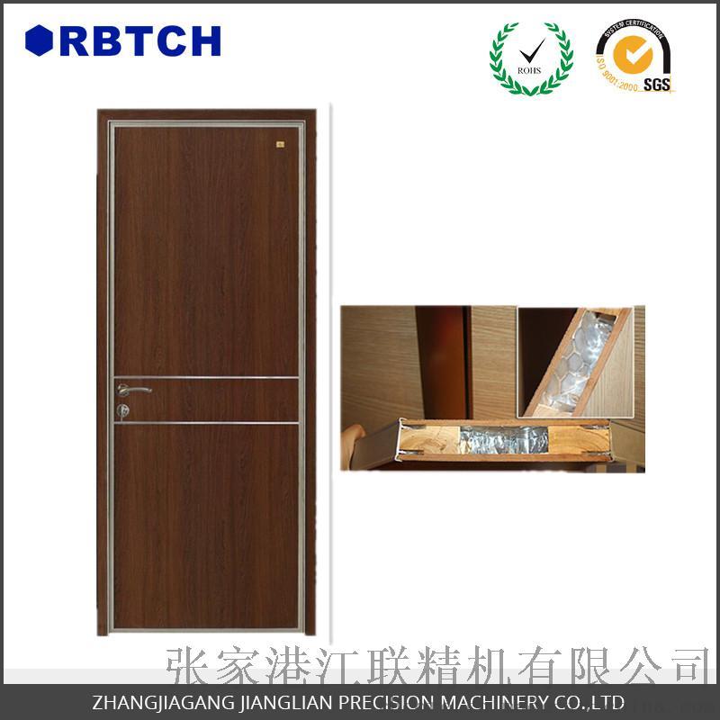 台湾厂家供应木饰面铝蜂窝门板适用于各类工装门,室内门725122355