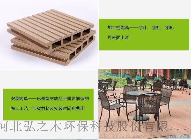塑木护栏 木塑景观护栏56058022
