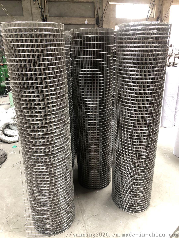 现货供应304不锈钢电焊网镀锌电焊网862333002