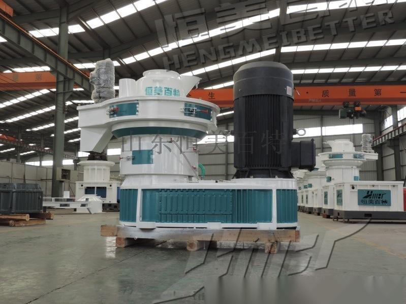 生物质颗粒机生产线 木屑颗粒机山东颗粒机厂家67993502