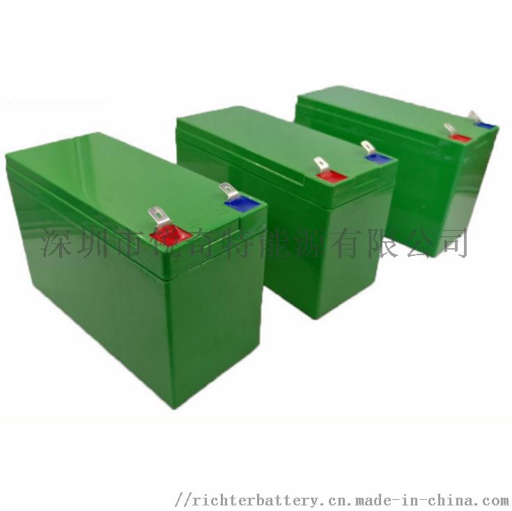 廠家供應農用 打藥機 除草機鋰電池 鋰電池組裝806701742