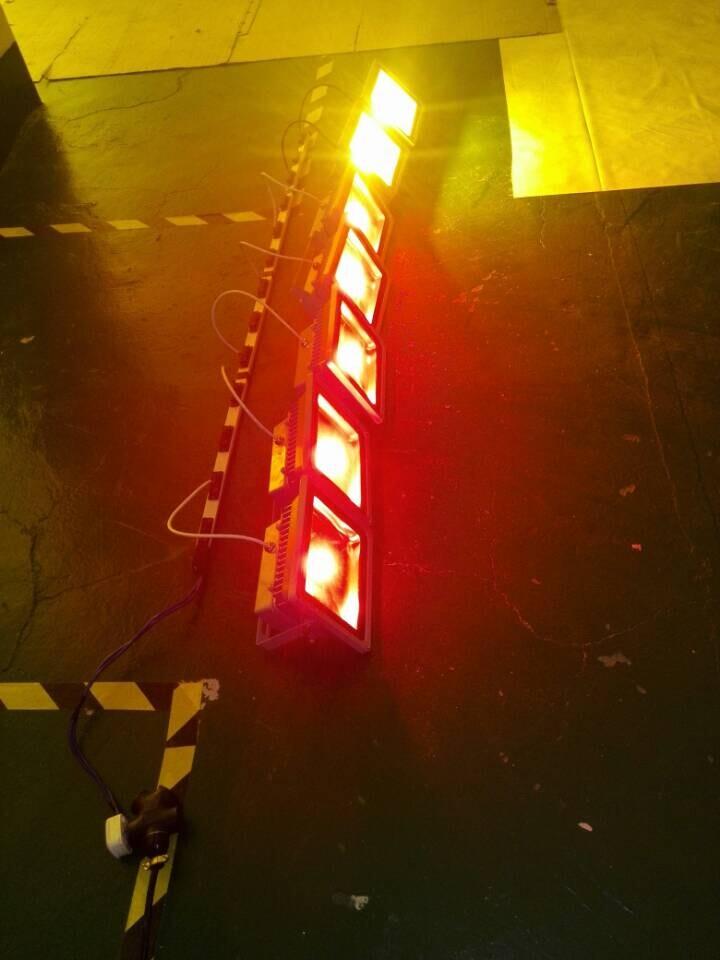 广万达牌**LED投光灯 集成投灯质保3年87334675