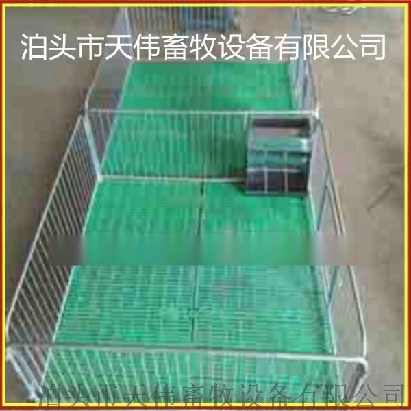 湖北**养猪使用保育床 复合保育床 双体复合保育床57365485