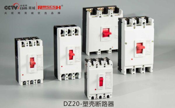 DZ20Y-100/3300 塑壳断路器86864955