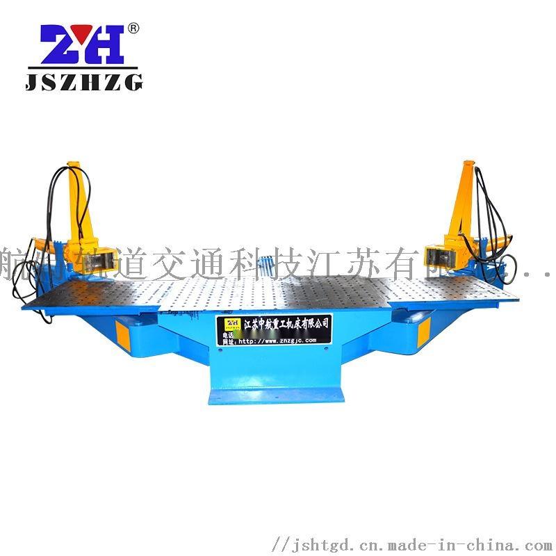 小型鋁型材拉彎機 江蘇中航重工拉彎機 廠家拉彎機794690445