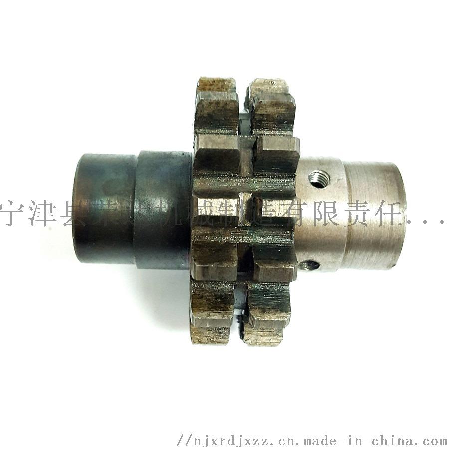 齿形链条CL08内导11片配套15齿链轮16.jpg