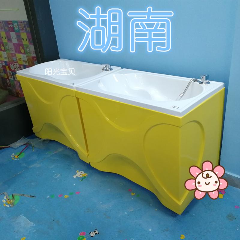 婴幼儿游泳池,儿童洗澡缸,婴儿游泳设备890776745