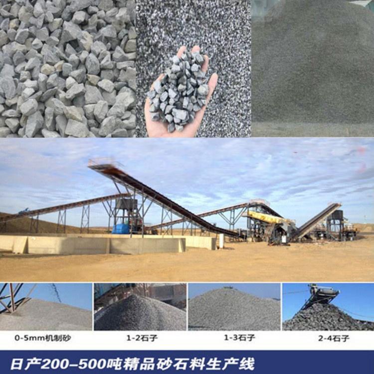 破碎机厂家供应 石料破碎设备 大小型碎石机生产线85912542