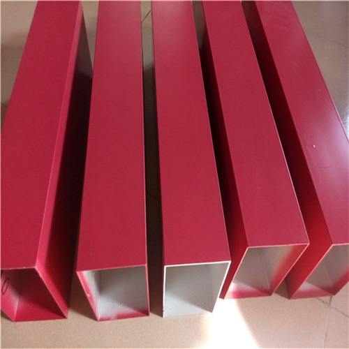氟碳铝方管 铝合金方管 方管铝型材规格.jpg