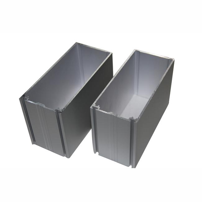广东兴发铝业幕墙铝方管|龙骨方通812459325