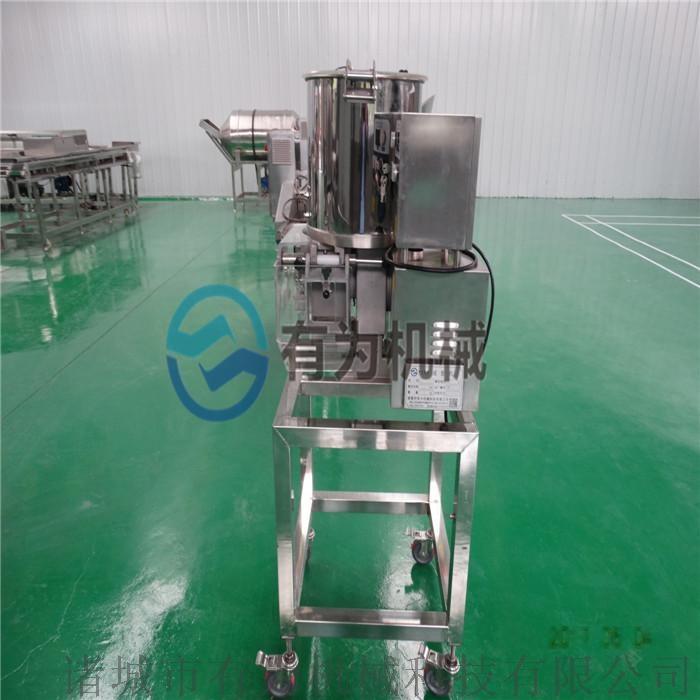 全自动肉饼成型机,汉堡肉饼生产线,肉饼成型机40958232