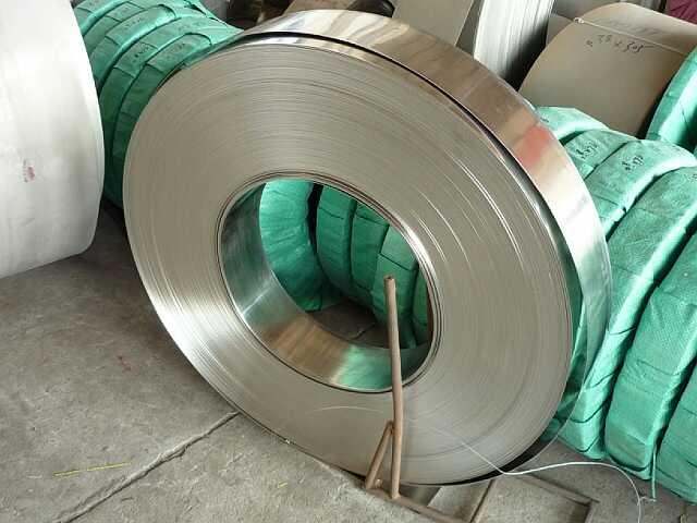 201不锈钢钢带规格齐全支持非标定制厂价销售802129685
