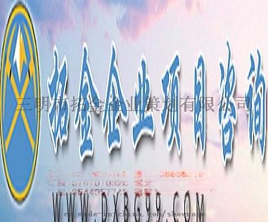 九江市专业代写项目可行性研究报告58243245