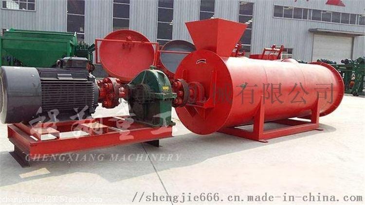 天津猪粪有机肥加工设备,鸡粪有机肥成套设备多少钱789423402