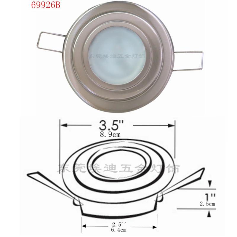 游艇灯-房车灯-LED天花灯69926B尺寸图.jpg