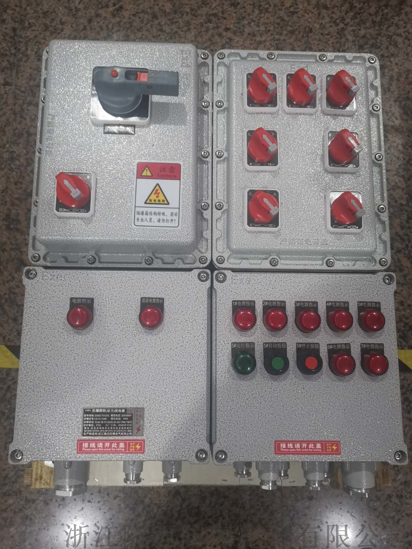 防爆检修电源插座箱BXX52-2/63/380V953041645