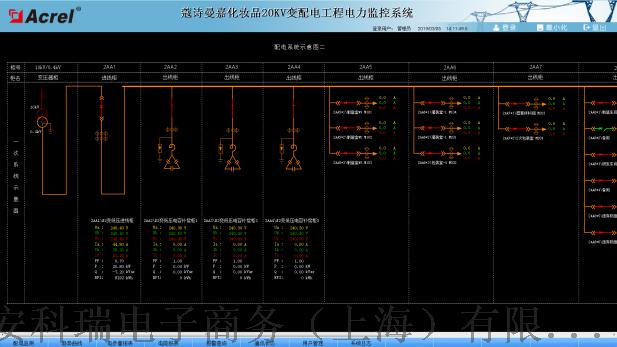 蔻诗曼嘉化妆品20KV变配电工程电力监控系统的设计与应用2323.png