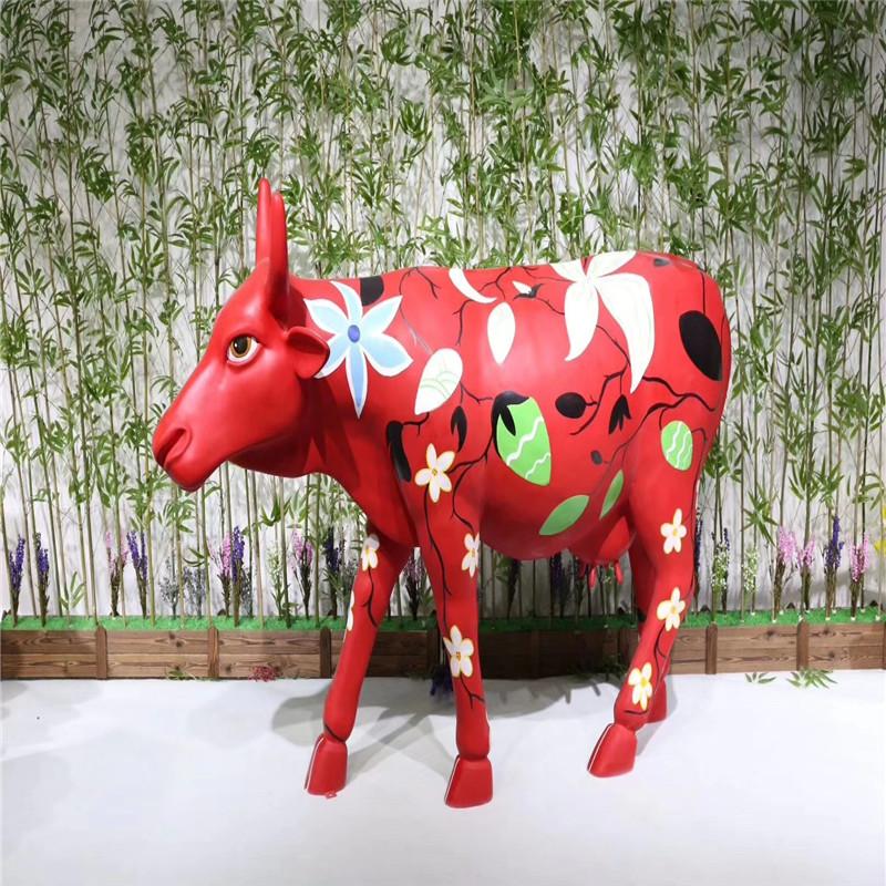梅州玻璃钢造型雕塑 公园景观雕塑摆设155531415