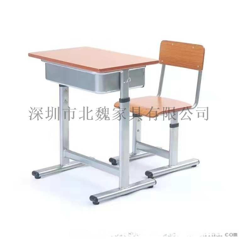 深圳培训机构课桌椅深圳-教室课桌椅105282985