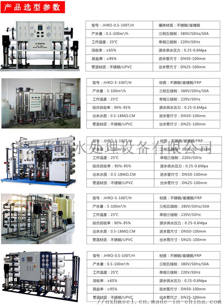 大型工业工厂用超滤净水设备净水机器水处理设备132072945