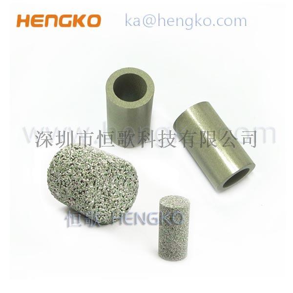 恒歌批量生产 供应不锈钢多孔排泄塞头 滤芯791748685