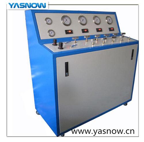 油管密封性檢測裝置 汽車管路檢測設備 氣密性試驗機65348355