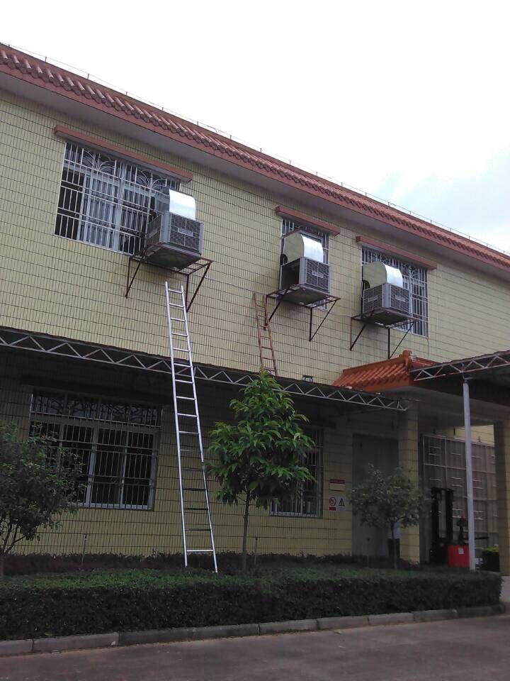 水冷空调 环保空调 负压风机、VOCS废气处理工程19800845