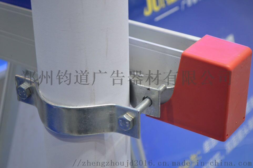 河南2019款郑州灯杆旗制作877004865