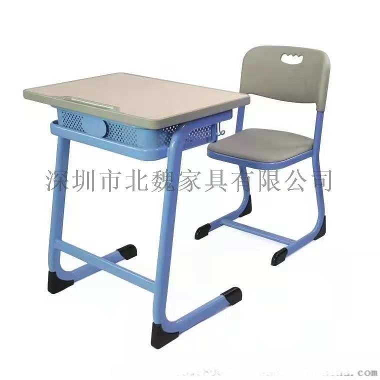 深圳培训机构课桌椅深圳-教室课桌椅105282975