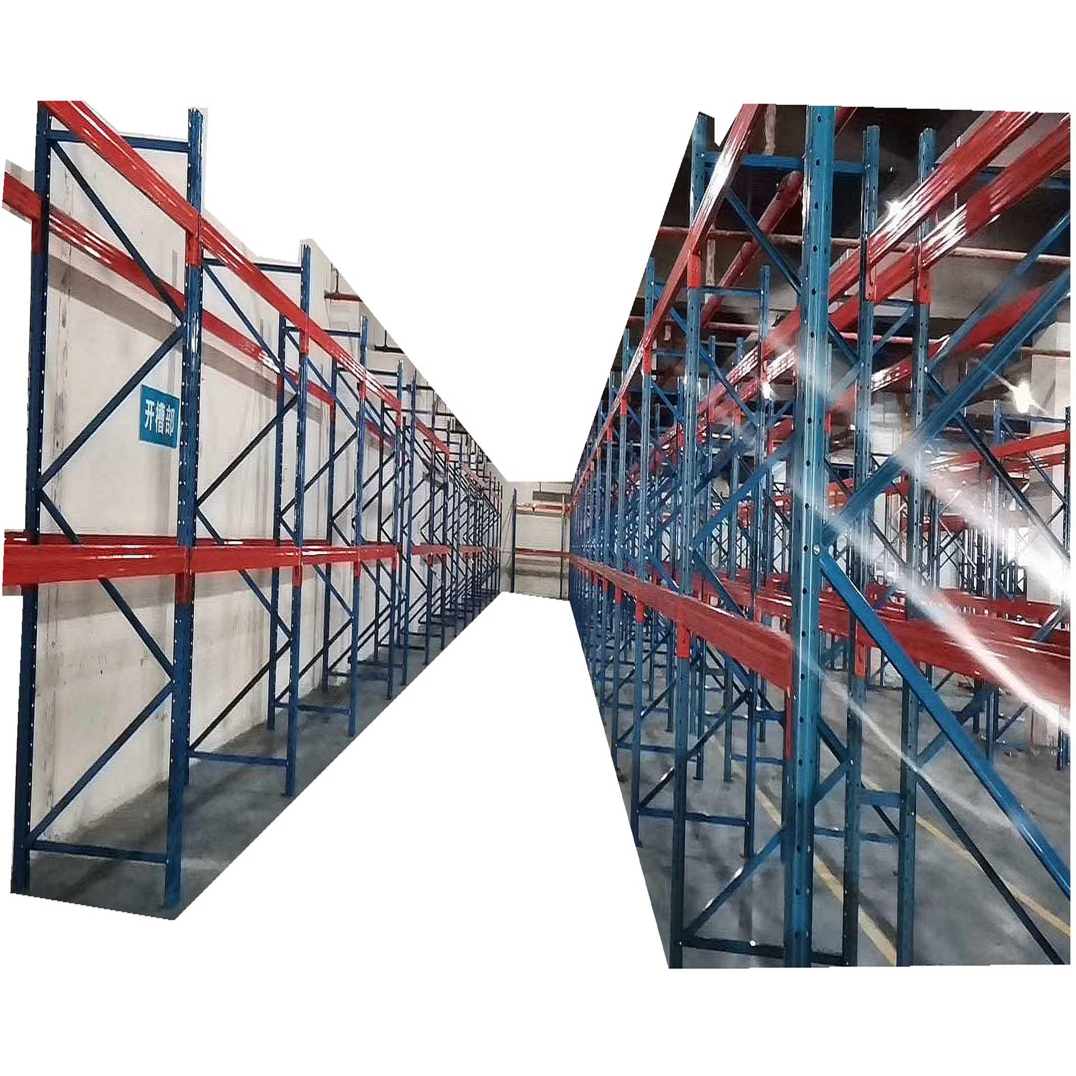 仓库叉车常用重型货架,货架厂定制电话149353535