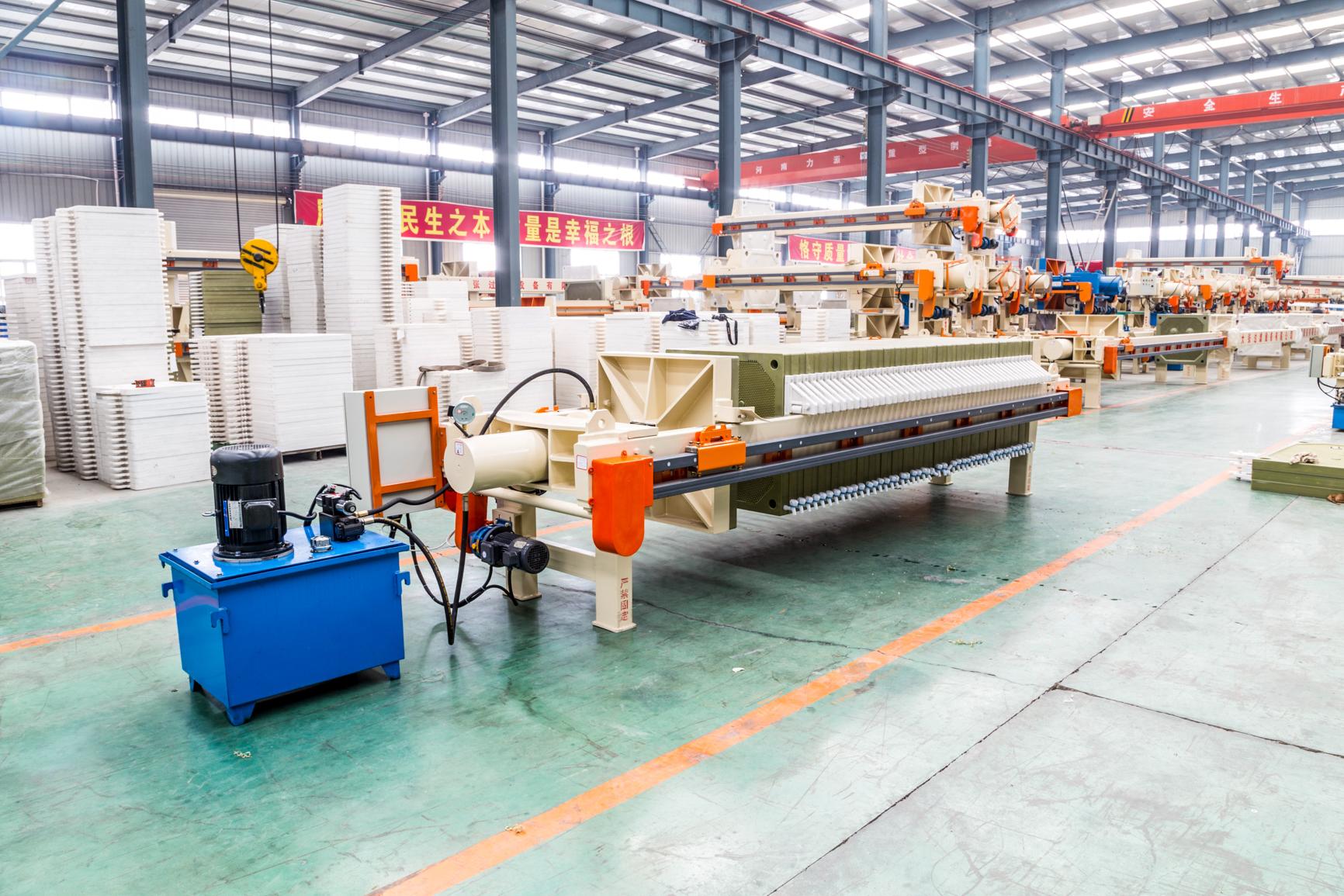 供应大张牌板框/隔膜/厢式压滤机厂家直销 品质保证78983055