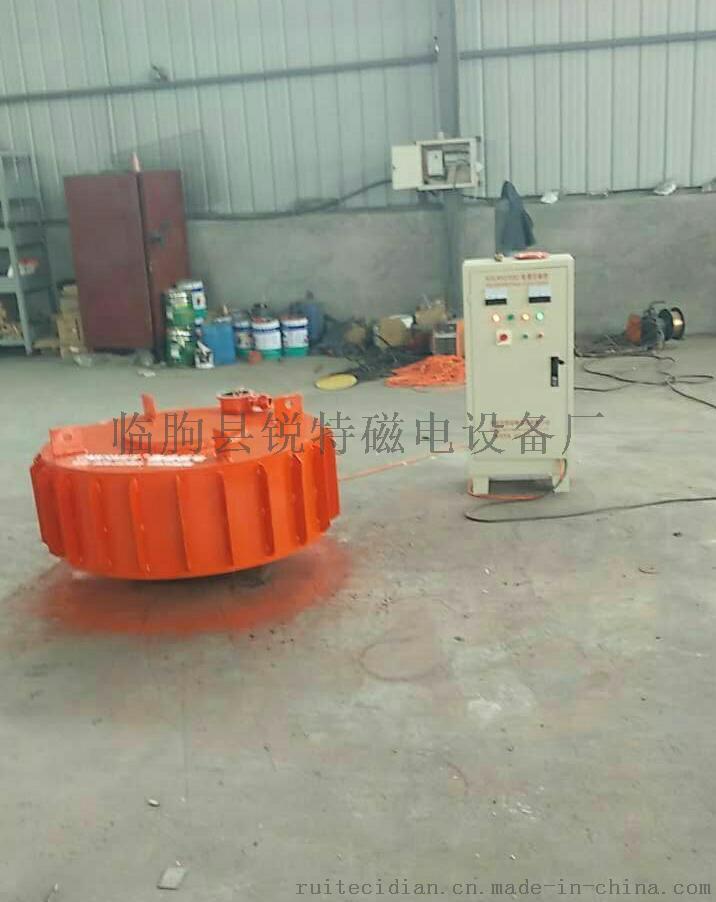 砖厂专用强磁电磁铁,砖瓦强磁除铁器63460315