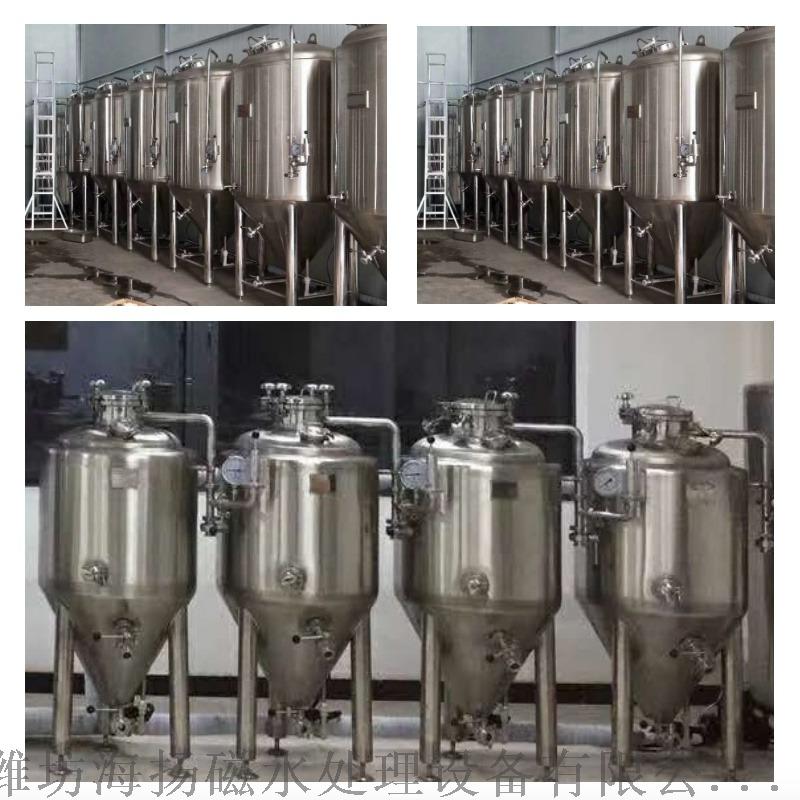 立式发酵罐 厂家低价 带搅拌液体 乳制品发酵罐79763502