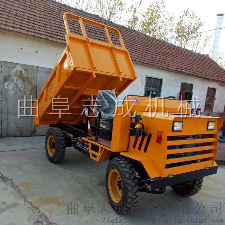 湖北四驅農用運輸車柴油四不像車66908262