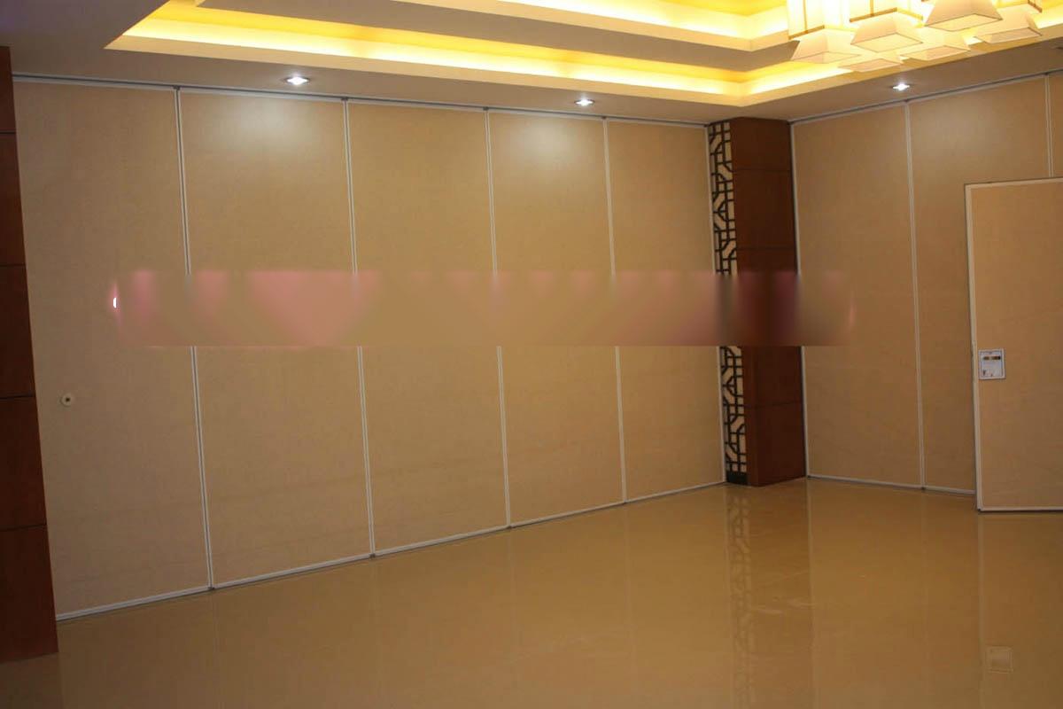 陽泉酒店活動屏風 玻璃移動隔斷廠家直銷46566855